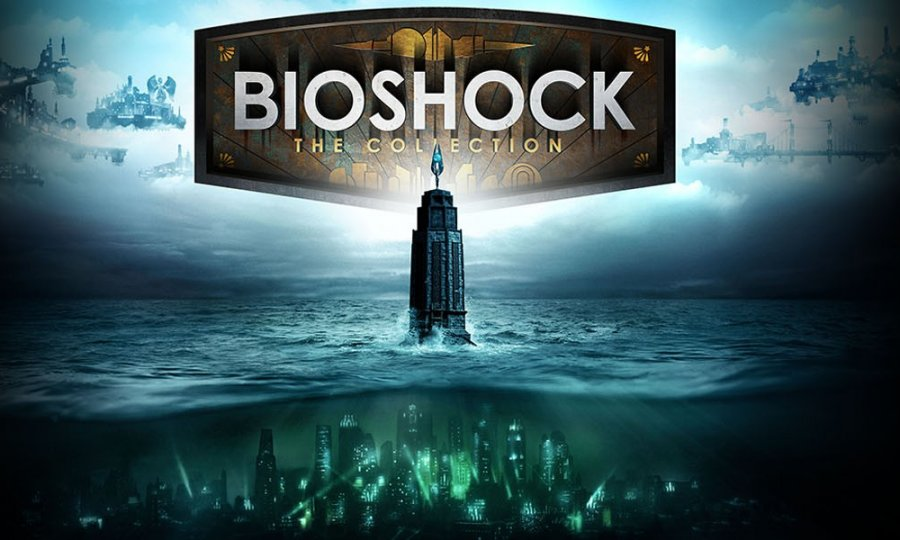 BioShock: The Collection. Un viaje del mar a las nubes