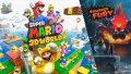 Análisis Super Mario 3D World + Bowser's Fury: 2x1