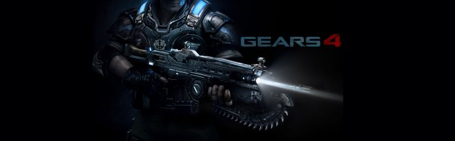 [Avance] Gears of War 4
