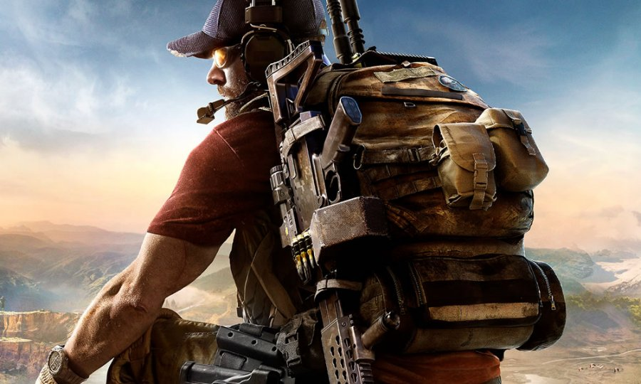 Ghost Recon Wildlands: Narcos en Bolivia