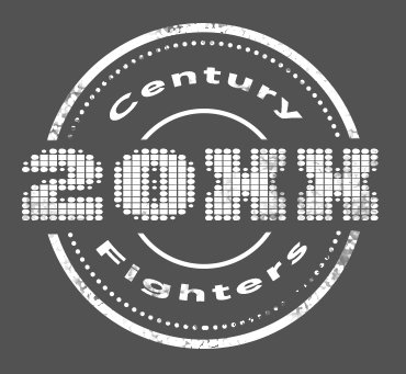 20XX Century Fighters