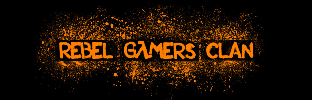Rebel Gamers Clan