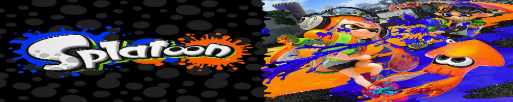 RIDER'S ART OF SPLATOON