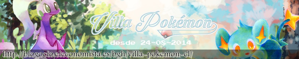 Villa Pokemon