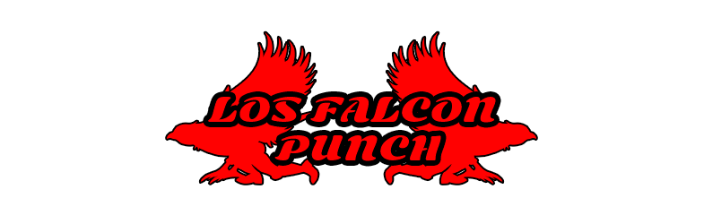 GLS Los Falcon Punch
