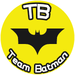 Team Batman Splatoon