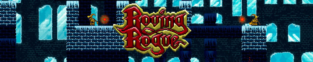 Sorteamos 5 copias de Roving Rogue para Wii U