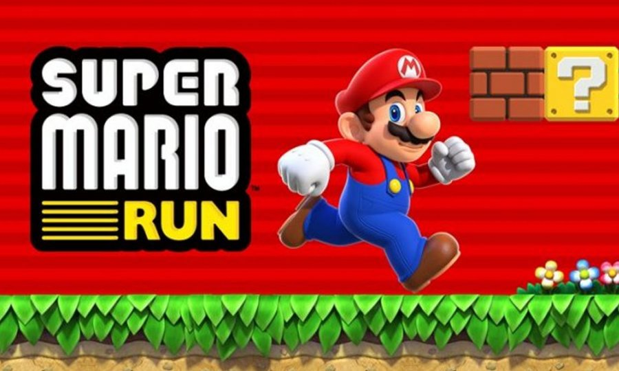 Nintendo anuncia Super Mario Run en exclusiva para dispositivos móviles