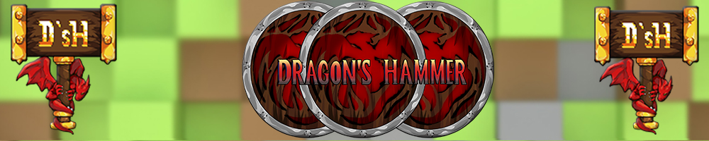 Dragon's Hammer Network