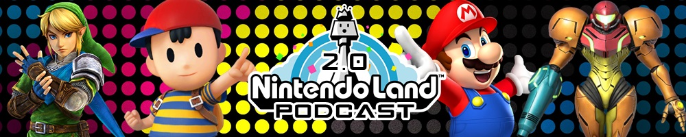 Nintendo Land Podcast