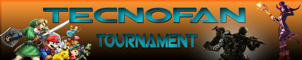 Tecnofan Tournament