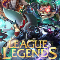 Comunidad League of Legends