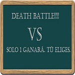 Death Battle: El duelo
