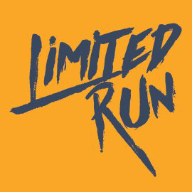 Limited Run Games & Juegos indies en fisico.