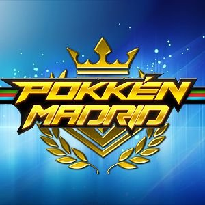 Pokkén Madrid