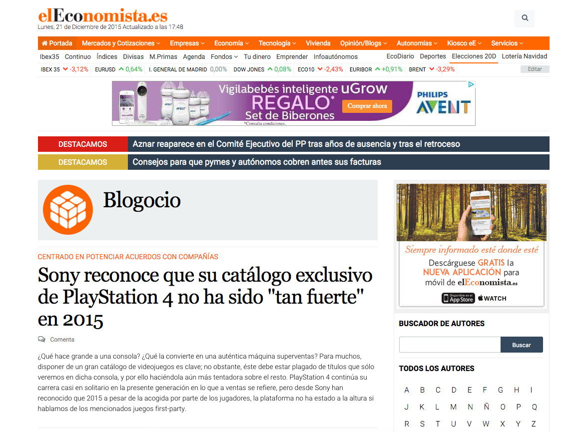 Editorial Ecoprensa