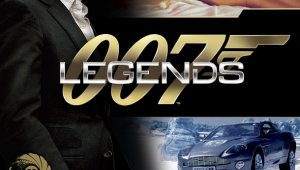 007 Legends ya disponible en tiendas