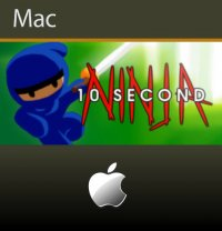 10 Second Ninja Mac