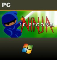 10 Second Ninja PC