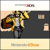 1001 Spikes Nintendo 3DS
