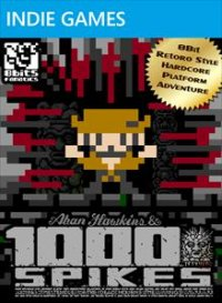 1001 Spikes Xbox One