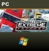 18 Wheels of Steel: Extreme Trucker PC