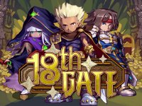 18th Gate Nintendo 3DS