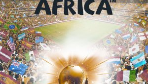 Anunciado oficialmente 2010 FIFA World Cup South Africa