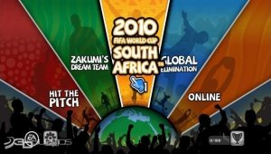 Tráiler de 2010 FIFA World Cup South Africa