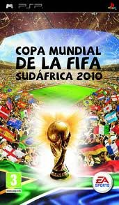 2010 FIFA World Cup South Africa PSP