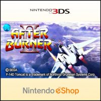 3D Afterburner II Nintendo 3DS