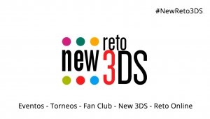 Anunciado el New Reto 3DS