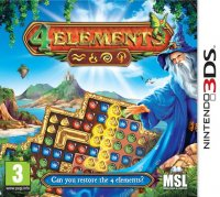 4 Elements Nintendo 3DS