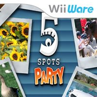 5 Spots Party Wii
