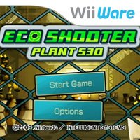 530 Eco Shooter Wii