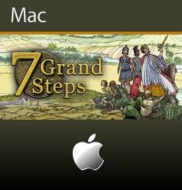 7 Grand Steps, Step 1: What Ancients Begat Mac