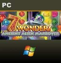 7 Wonders: Ancient Alien Makeover PC