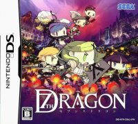7th Dragon Nintendo DS