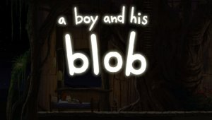 Nuevo vídeo de A Boy and His Blob