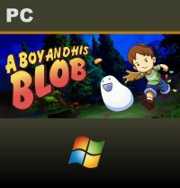 A Boy and His Blob PC