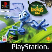 A Bug's Life Playstation