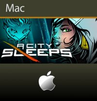 A City Sleeps Mac