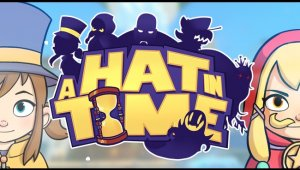 A Hat in Time tendrá un anuncio especial en Gamescom 2018