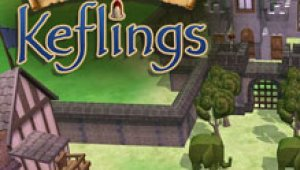 Oferta de la semana: A Kingdom for Keflins