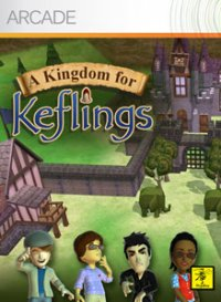 A Kingdom for Keflins Xbox 360