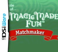 A Little Bit of… Magic Made Fun: Matchmaker Nintendo DS