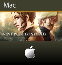 A New Beginning Mac