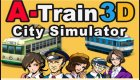 A-Train 3D: City Simulator