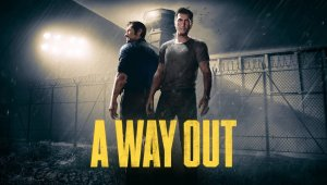 EA Originals presenta A Way Out, un juego cooperativo a lo Prison Break