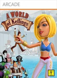 A World of Keflings Xbox 360